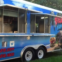 The Beach Buffalo - Concessions in Loxahatchee, Florida