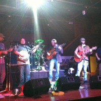 The BearFoot Pickers - Americana Band in Dayton, Ohio