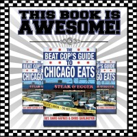 The Beat Cop's Guide to Chicago Eats - Author in Aurora, Illinois