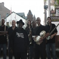 The Beaver Street Band - Funk Band in Newark, Delaware