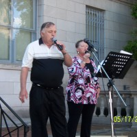 The Believers Gospel Duet - Gospel Music Group in Easley, South Carolina