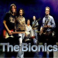 The Bionics - 1970s Era Entertainment in Oxnard, California