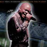 "The Black-Neil Diamond Experience"" - Impersonators in Radcliff, Kentucky"