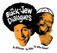 The Black-Jew Dialogues - Comedian in Tiverton, Rhode Island