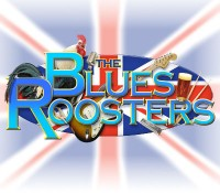 The Blues Roosters - Classic Rock Band in Glendale, California
