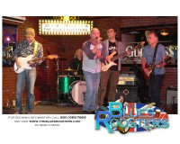 The Blues Roosters - Tribute Band in Long Beach, California