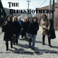 The BluesMothers - Blues Band in Yonkers, New York