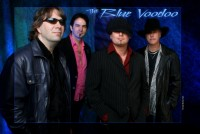 the BlueVoodoo - Blues Band in White Rock, British Columbia