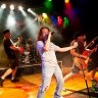 The Bon Scott 5 - Rock Band in Jefferson City, Missouri