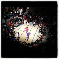 The Boogie Pimps - Hip Hop Dancer in Rochester, Minnesota