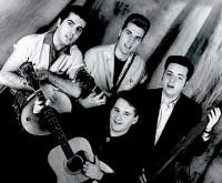 The Boppin Daddy's - Rockabilly Band in West Palm Beach, Florida