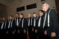The Boulder Timberliners Barbershop  Chorus