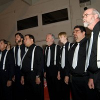 The Boulder Timberliners Barbershop  Chorus - A Cappella Singing Group in Brighton, Colorado