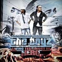 The Boyz and JESUS - Christian Band in Columbia, Tennessee