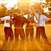 The Brandy Brothers - Wedding Band / Swing Band in Atlanta, Georgia