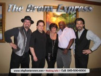 The Bronx Express - Cover Band in Newburgh, New York