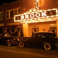 The Brook Arts Center - Venue in ,