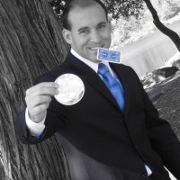 The Brooklyn Kid - Corporate Magician in Santa Rosa, California