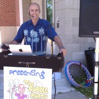 The Bubble Party Guy - Mobile DJ in Waterbury, Connecticut