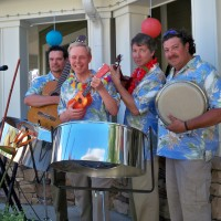 The Cabana Band - Caribbean/Island Music in Salt Lake City, Utah