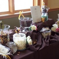 The Candy Catering Company - Caterer in Philadelphia, Pennsylvania