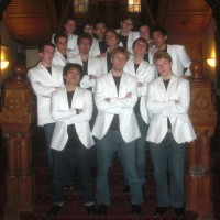 The Capitol G's - A Cappella Singing Group in Alexandria, Virginia