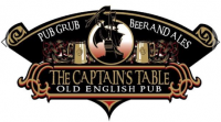The Captains Table - Venue in ,