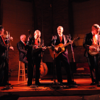The Carolina Rebels - Bluegrass Band in Lynchburg, Virginia