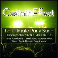 The Casimir Effect - Rock Band in Dacula, Georgia