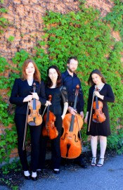 The Cedar String Quartet