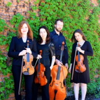 The Cedar String Quartet - Violinist in St Paul, Minnesota