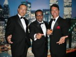 CFL Rat Pack Performances