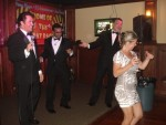 Singing &amp; Dancing with the Rat Pack