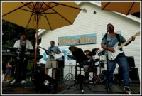 The CEO's - Rock Band in Newport Beach, California