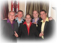 The_Chaperones - A Cappella Singing Group in Paradise, Nevada