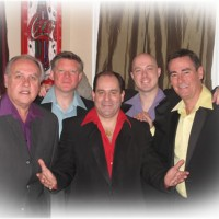 The_Chaperones - Doo Wop Group / 1950s Era Entertainment in Las Vegas, Nevada