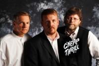 The Cheap Thrill Band - Classic Rock Band in Florence, Kentucky