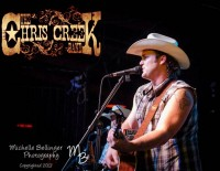 The Chris Creek Band