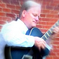 The Christopher Jon Trio - Jazz Guitarist in Mesquite, Texas