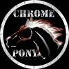The Chrome Pony Band