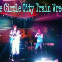 The Circle City Train Wreck - Rock Band in Kokomo, Indiana