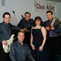 The Class Action Band - Cover Band in New Philadelphia, Ohio