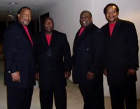 The Classic Souls for Christ - Gospel Singer in Bakersfield, California