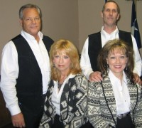 The Classics - Singing Group in Fort Worth, Texas
