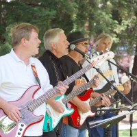 The Classics - Bands & Groups in Campbell, California