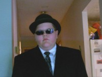 The Cleveland Blues Brothers - Impersonators in Akron, Ohio