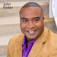 """The Coach"" John Parker - Author in Branson, Missouri"