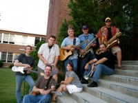 The Colgan-Hirsh Band - Party Band in Charlottesville, Virginia