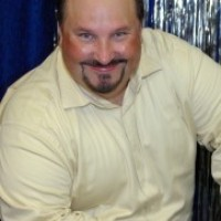The Comedy and Magic of Terry Owens - Trade Show Magician in Parkersburg, West Virginia