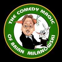 The Comedy Magic of Brian Milanowski - Narrator in Burlington, Vermont